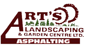 Art's Landscaping & Garden Center Limited Asphalting