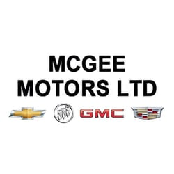 McGee Motors Ltd.