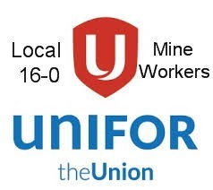 Unifor the Union