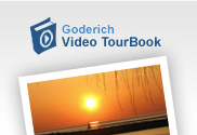 Logo for Goderich Video Tour