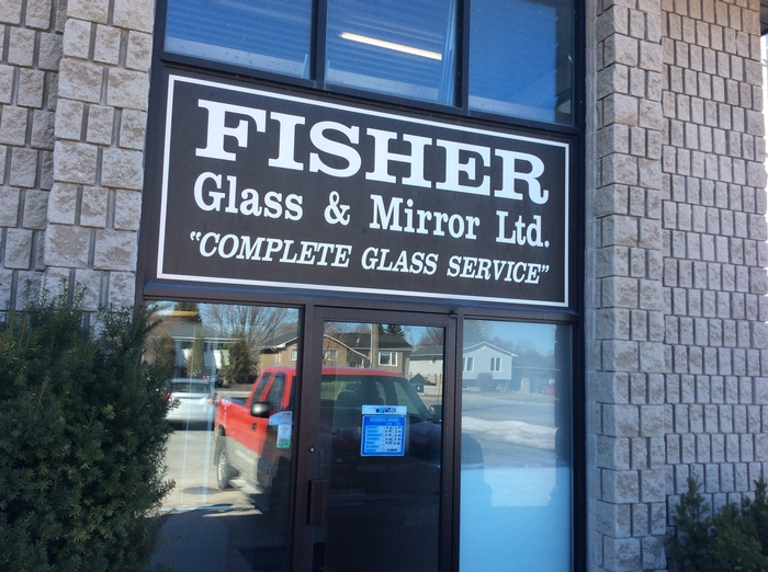 Fisher Glass & Mirror
